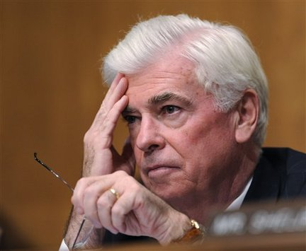 Chris Dodd, the most sensible man in Congress