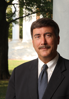 Larry Sabato - Director, U.VA. Center for Politics