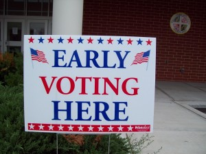 earlyvoting101